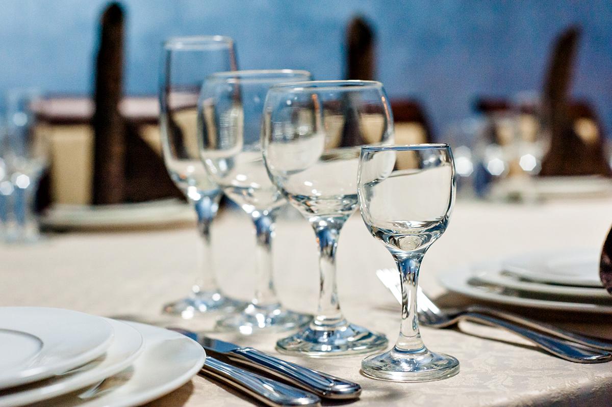 Доставка ресторанной еды на дом или в офис